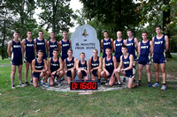 Navy Cross Country 2015