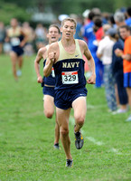 Navy Cross Country 2009 Season