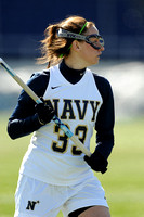 Navy Women's Lacrosse 2010 Season
