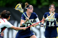 Navy Women's Lacrosse 2011 Season