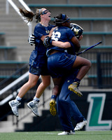 Navy Women's Lacrosse 2017